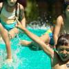Wisata Air di Waterbom Kuta Bali