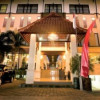 The Grand Santhi Hotel Denpasar