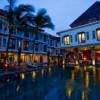 Casa Padma Suites Legian Hotel