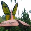 Taman Kupu-Kupu Bali