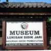 Museum Sidik Jari Denpasar Bali