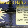 Promo Super Hemat Paket 3 Hari 2 Malam Bali