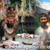 Kintamani – Tari Barong – Tirta Empul Tour