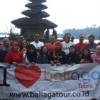 Paket Wisata Bali 4 Hari 3 Malam Uluwatu Bedugul Kintamani