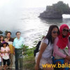 Paket Wisata Bali 2 Hari 1 Malam Uluwatu Bedugul
