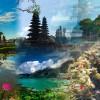 Paket Wisata Bali 2 Hari 1 Malam Bedugul Kintamani