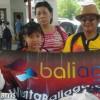 Paket Wisata Keluarga 4 Hari 3 Malam Bali