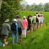 Bali Trekking Bersama Paddy Adventure