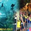 Paket Wisata Bali 4 Hari 3 Malam Adventure