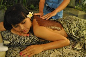 Traditional Bali Brasco Mango Spa