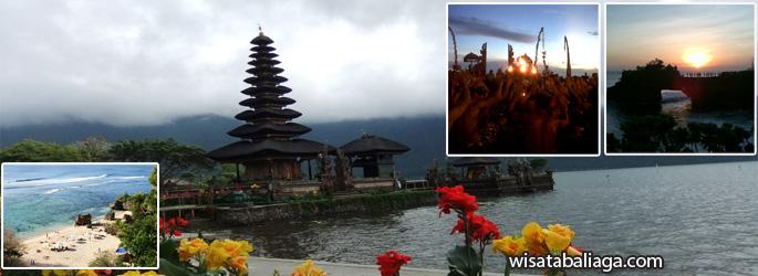 Paket Hemat Mahasiswa Wisata Bali 3 Hari 2 Malam