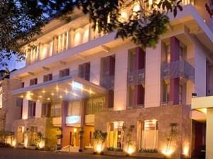 Grand Serela Kuta Hotel