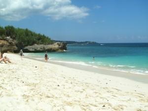 Nusa Lembongan, Pulau Indah lainnya di Pulau Bali
