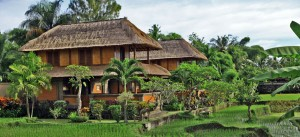 Agung Raka Bungalow Ubud