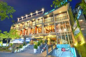 The 101 Hotel Legian