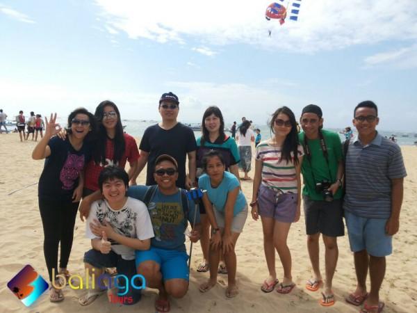 Promo Paket Liburan Weekend ke Bali + Tiket Pesawat