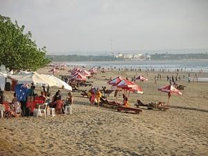 Pantai Legian Bali