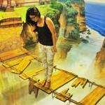 DMZ Museum 3D, Pilihan Wisata seru di Bali