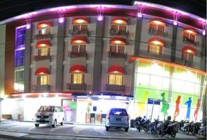 Rivavi Fashion Hotel Kuta