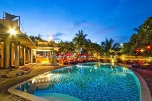 Kuta Seaview Boutique Resort dan Spa