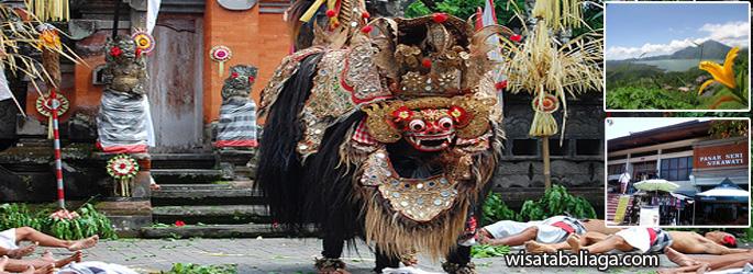 Paket Wisata 2 Hari 1 Malam Bali Harmony