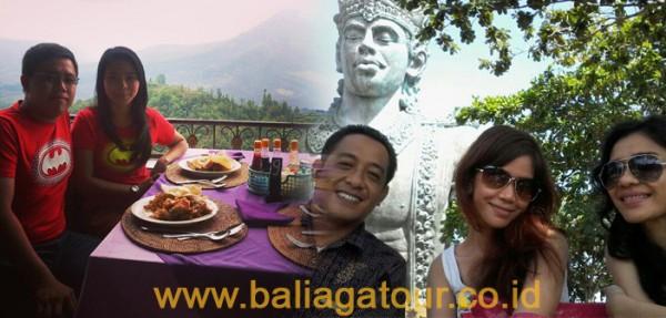 Paket Wisata Bali 4 Hari 3 Malam Uluwatu Kintamani