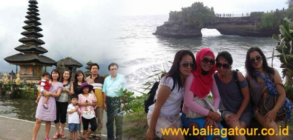 Paket Wisata Bali 2 Hari 1 Malam