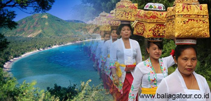 Paket Wisata Bali Lombok 5 Hari 4 Malam