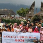 Paket Lebaran ke Bali