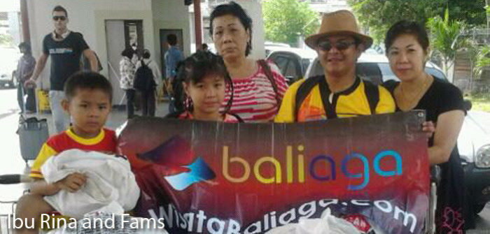 Paket Wisata 4 Hari 3 Malam Bali