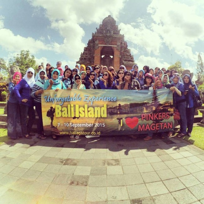 Paket Tour Bali + Tiket Pesawat