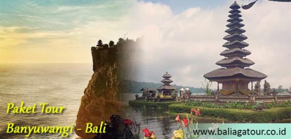 Paket Wisata Banyuwangi Bali