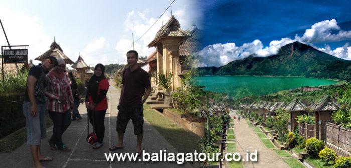 Wisata Bali Aga Trunyan & Penglipuran Tour