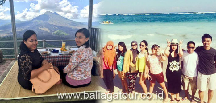 Paket Wisata Bali 4 Hari Tanpa Hotel