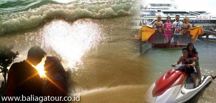 Paket Bulan Madu Bali 4 Hari 3 Malam Exclusive Honeymoon