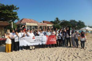 paket tour lombok plus tiket pesawat