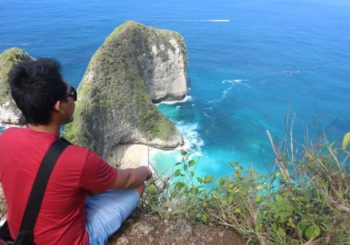 Paket Tour Nusa Penida, Explore The Blue Paradise Island