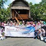 paket tour dari bali ke lombok