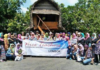 Paket Tour dari Bali ke Lombok Promo Murah 2020