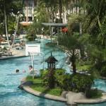 Sanur Paradise Plaza Hotel Bali 2
