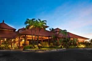 Sanur Paradise Plaza Hotel Bali
