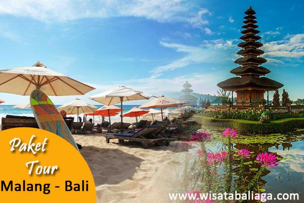 Paket Wisata Dari Malang Ke Bali